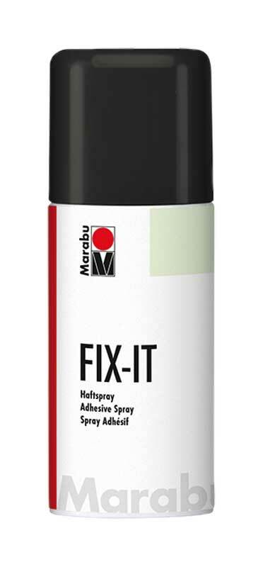 Fix-It Fixeerspray, bus 150 ml