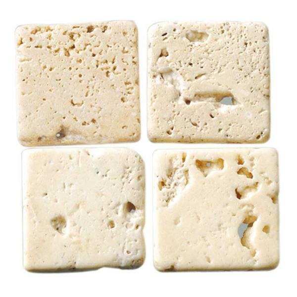 Mozaïek natuursteen - 200 g, crème - Creatieve vormgeving  Mozaïek ...