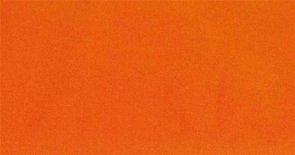 Verrassend Katoenen stof - effen, oranje online kopen | Aduis RN-15